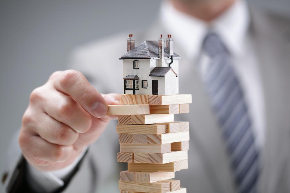 不動産融資ローンと一般ローンの違い